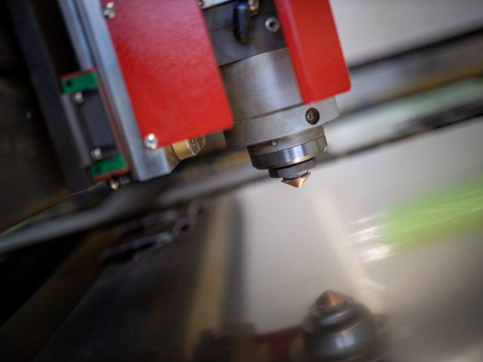 cmc taglio laser