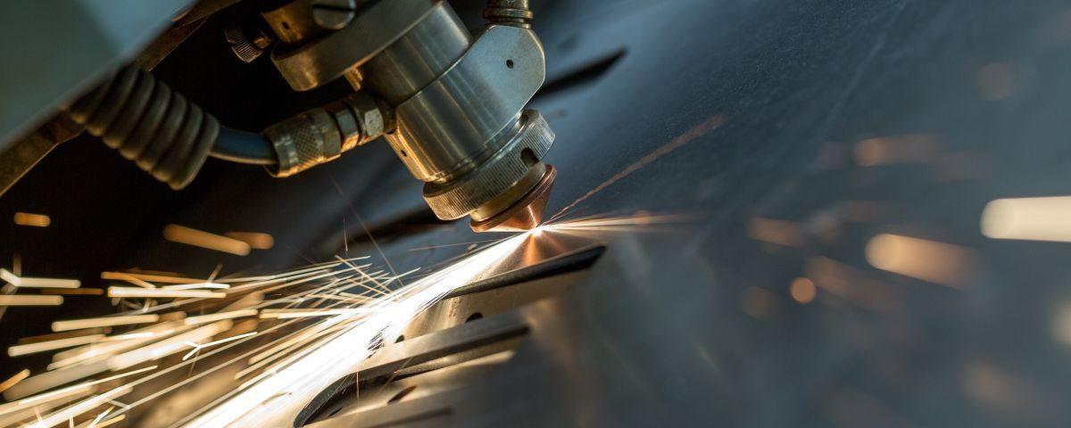 taglio laser verona cmc